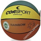 PALLONE MINIBASKET RAINBOW JUNIOR