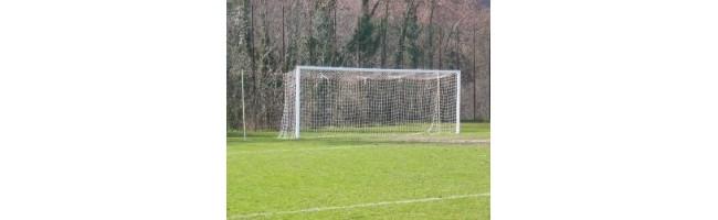 Porte da calcio trasportabili e porte da calcio con - Misure porta calcio a 5 ...