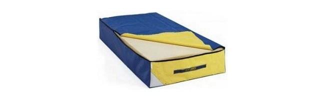 Vendita fodere materassi sportivi palestra articoli - Vendita materassi porta a porta ...